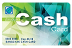 Bangchak Cash Card